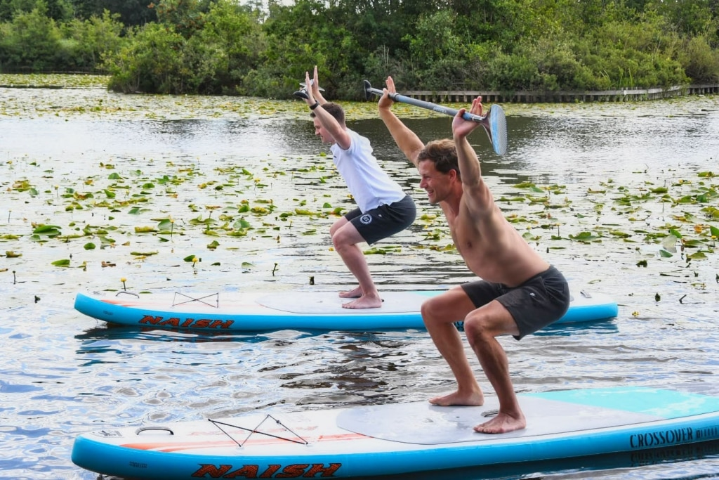 Sup Board Personal Training
